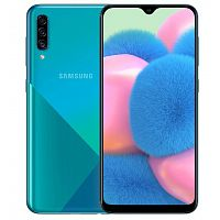 фото товара Samsung A307F Galaxy A30s 3/32GB Green