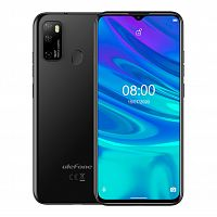 фото товара Ulefone Note 9P (4/64Gb, 4G) Black