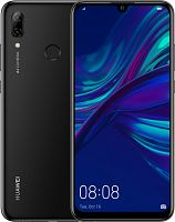фото товара Huawei P Smart 2019 3/64Gb Midnight Black