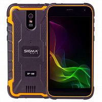 фото товара Sigma Х-treme PQ29 Black-Orange