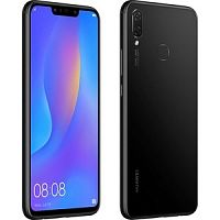 фото товара Huawei P Smart+ 4/64Gb Black