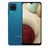 фото товара Samsung A125F Galaxy A12 4/64GB Blue