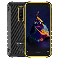 фото товара Ulefone Armor X8 (IP69K, 4/64Gb, NFC, 4G) Orange