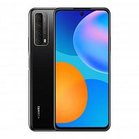 фото товара Huawei P Smart 2021 Midnight Black
