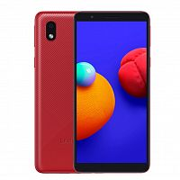 фото товара Samsung A013F Galaxy A01 Core Red