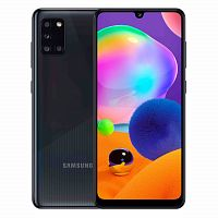 фото товара Samsung A315F Galaxy A31 4/128Gb Black