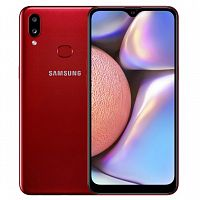 фото товара Samsung A107F Galaxy A10s Red
